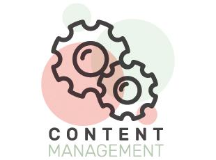 便利なコンテンツ管理システム